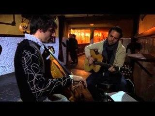 Joan Sordé & Oriol Aymat (Blaumut) - La vida es mucho más fácil si somos dos
