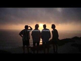 Barbott - Dreamsea's (DreamSea Surf Camp Portugal )