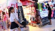 베트남 호치민의 짝퉁시장에 전격 공개!!! | Fake markets in Vietnam (Saigon)