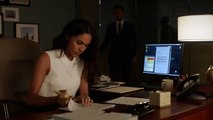 Suits | Season 7, Episode 4: Mike And Rachel Plan To Pick A Date