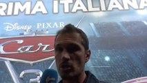Cars 3: tantissime celebrities sul red carpet per l'anteprima milanese