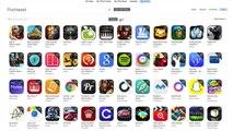 Como ocultar eliminar las compras de apps en iPhone iPod iPad Apple Store iTunes Store
