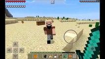 Comment dans réal frayer à Il Minecraft sur 100 herobrine