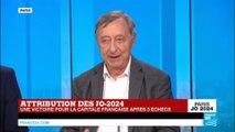 Jeux Olympiques Paris 2024 : Comment la France peut-elle ne pas dépasser le budget prévu pour ces JO ?