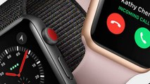 Apple Watch Series 3 UK release - Two key things you need to know before buying one
