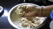 How to make soft chapati in Tamil - மெது சப்பாத்தி செய்முறை - Fluffy chapathi tips in tamil