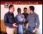 Sar E Aam | Khoon Peene Wala Aamil? Iqrar Ul Hassan