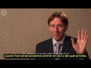 Ronald Bernard_Tercera Parte Entrevista