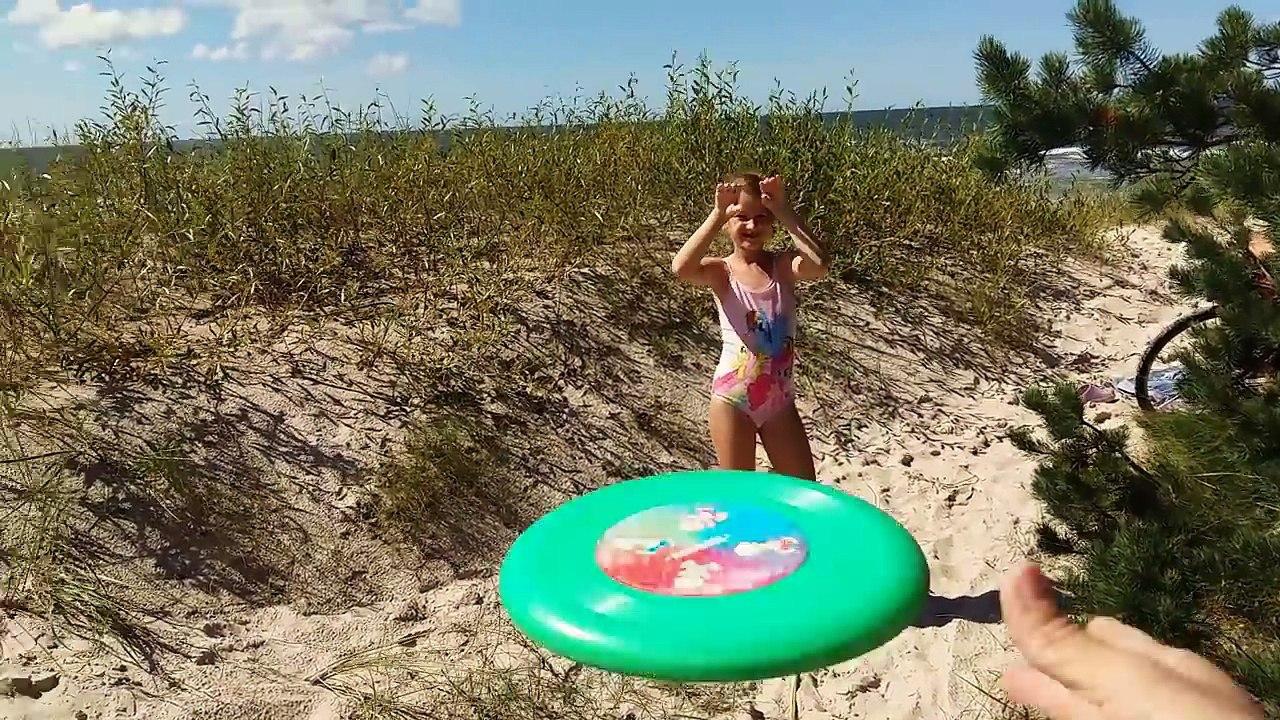 Olympic Games Miss Sunny to the sea Олимпийские игры у моря
