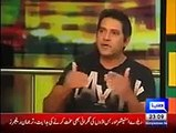 Aaqib Javed about IMRAN KHAN, Tv series movies action comedy 2018