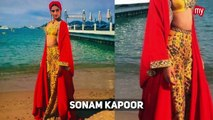 Cannes 2017 | Who Wore What | Day 6 | Sonam Kapoor, Amy Jackson, Nicole Kidman, Salma Hayek
