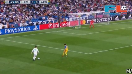 Highlight and all Goal Real Madrid 3-0 Apoel: Cristiano Ronaldo bags a brace | Football Is Life