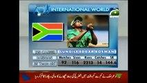 Pakistan vs World xi  1st Match Highlights HD --Pakistan vs World Xi first T20 Highlights