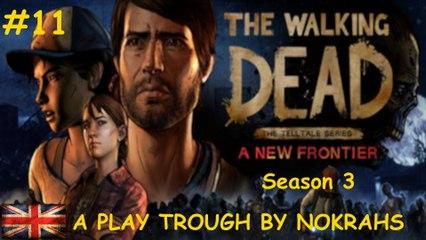 """The Walking Dead"" ""Season 3"" - ""PlayTrough"" (11)"
