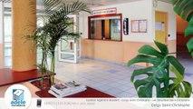 Location logement étudiant - Cergy Saint-Christophe - Les Estudines Saint-Christophe