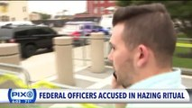 Airport Customs Officers Accused in Hazing Ritual Appear in New Jersey Courtroom