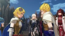 Fire Emblem Warriors - Tráiler gameplay en Nintendo Switch