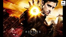 Heroes Reborn - WHOS RETURNING? (ZACHARY QUINTO, HAYDEN PANETTIERE, MILO VENTIMIGLIA, & MORE)