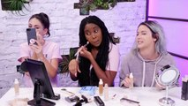 Unboxing FENTY BEAUTY by Rihanna Makeup (Beauty Break)
