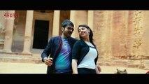 Beautiful Richa Gangopadhyay Song Guti Guti Pa From Bengali Movie Bikram Singha FULLHD