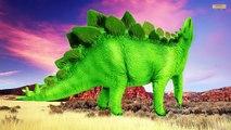Et bébé pour enfants dinosaure pour enfants garderie Langue source rimes chanson chansons |