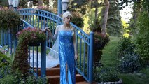 Elsa & Jack Frost Bloopers Find a Way (Jelsa) Fanfiction