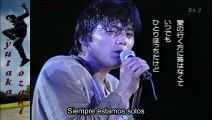 [SubEspañol] Yutaka Ozaki - Forget-me-not [No me olvides]
