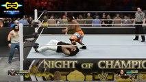 WR3D WWE MOD - WR3D HIGHLIGHT REEL - MT GAMING - WR3D