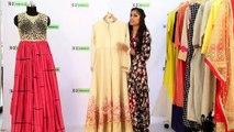 Pakistani Eid Dresses 2016 - Anarkali Salwar Suits, Long Kurti, Tunic, Maxi Dress