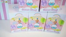 Et aveugle boîte de chats Japon ouverture Boutique sangle Bonbons Valentin Disney disney secret