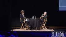 Jimmy Page Discusses Led Zeppelin History & More With Soundgardens Chris Cornell, Episode 2