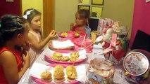 Mi Fiesta de Pijamas - Pijama Party - Fiesta en casa - Fiesta con mis amigas