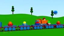 Et homme chauve-souris des voitures dessin animé les couleurs des œufs pour enfants homme araignée les tout-petits Superman super surprise