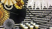 Super Budget Friendly DIY Party Ideas Luxe for Less Dollar Tree & Dollar Finds