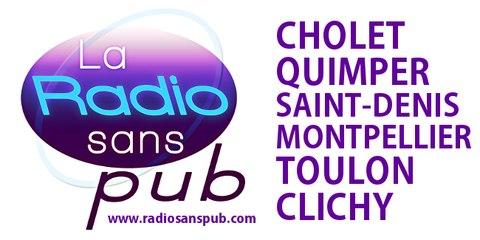 La Radio Sans Pub en Région