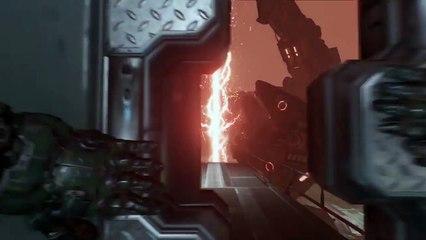 Doom : Doom - Gameplay de la version Nintendo Switch