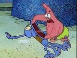 SpongeBob SquarePants 108 Naughty Nautical Neighbors