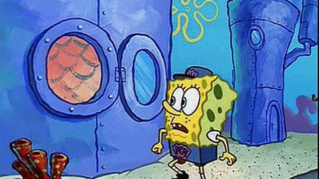 SpongeBob SquarePants 114 Hall Monitor