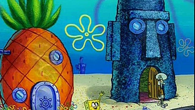 SpongeBob SquarePants 304 My Pretty Seahorse