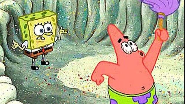 SpongeBob SquarePants 233 I'm with Stupid