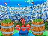 SpongeBob SquarePants 237 The Fry Cook Games