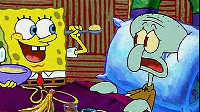 SpongeBob SquarePants 314 Can You Spare a Dime