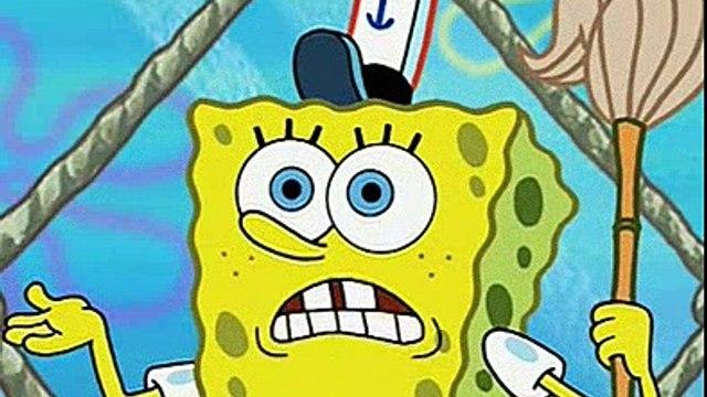 SpongeBob SquarePants 319 Wet Painters
