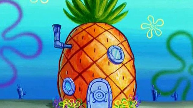 SpongeBob SquarePants 504 Rise and Shine