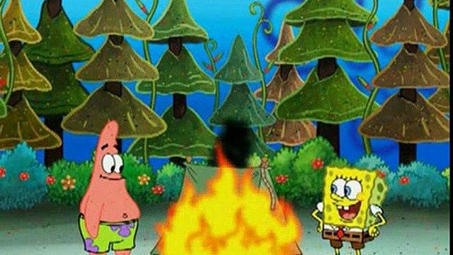 SpongeBob SquarePants 533 To Save a Squirrel