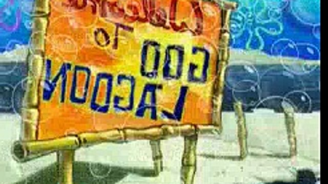 SpongeBob SquarePants 611 A Life in a Day