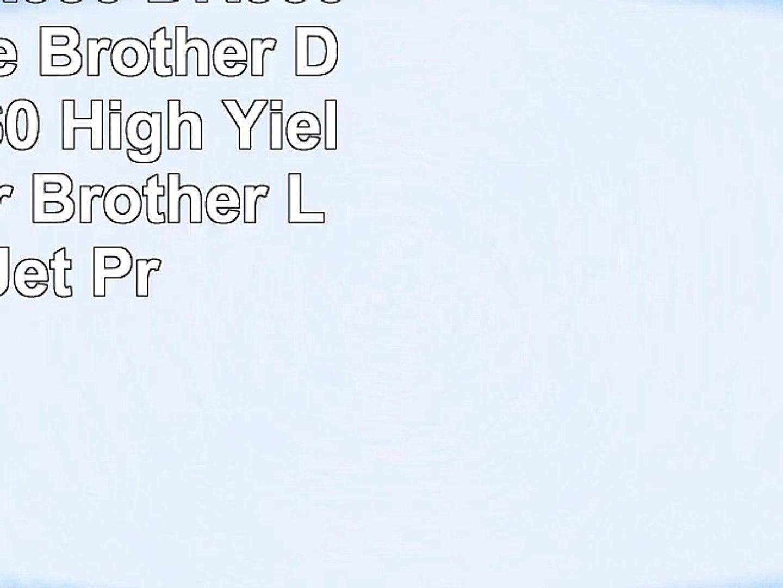 Kingway DR630 DR660 Compatible Brother DR630 DR660 High Yield Drum for Brother LaserJet