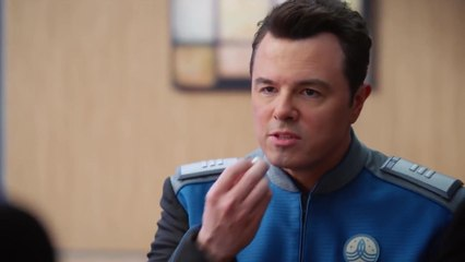 The Orville (Season 1 Episode 3) Full / ★About a Girl★ *Full Watch*