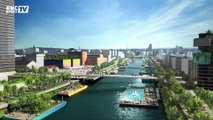 JO 2024 : budget, écologie, transports... les enjeux parisiens des sept prochaines années