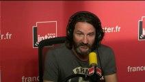 """Le Billet de Frédéric Beigbeder : """"Le retour du spa auditif"""""""